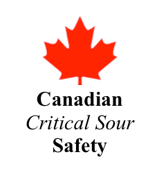Canadian Critical Sour Safety
